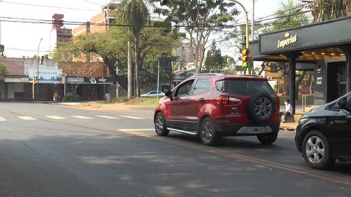 La Municipalidad de Posadas continúa con las obras para habilitar las avenidas de manos únicas