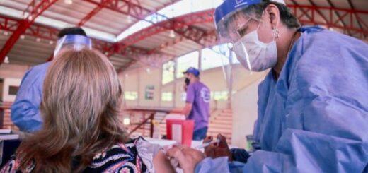 Coronavirus en Misiones: este miércoles se reabre la inscripción para vacunar a los mayores de 65 años con la Sputnik V