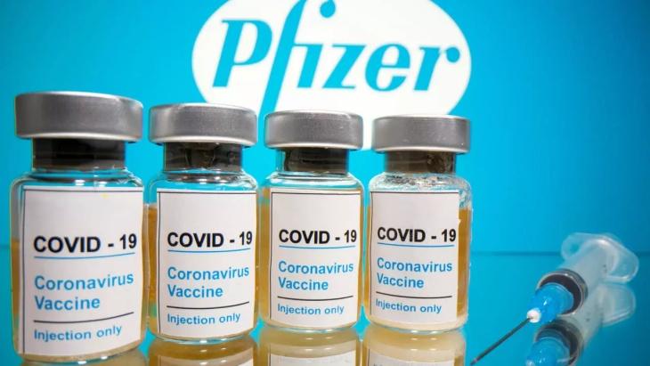 Coronavirus: la vacuna de Pfizer es segura y eficaz en adolescentes de 12 a 15 años