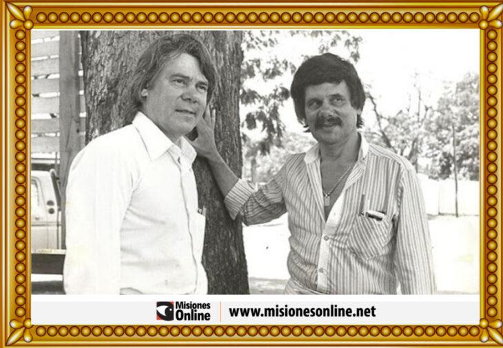Ramon y Vicente
