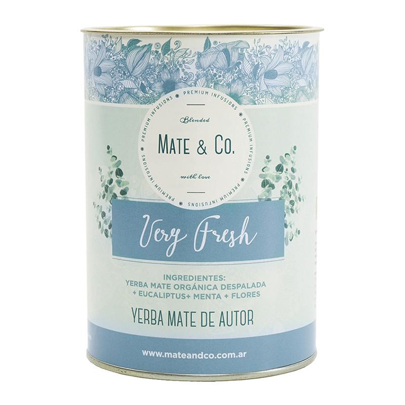 Deleitate con los 8 blends de yerba mate orgánica más sabrosos, de la mano de Mate & Co