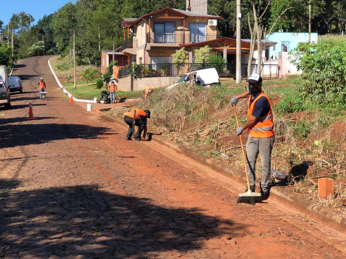 Puerto Rico: realizaron el segundo operativo integral contra el dengue