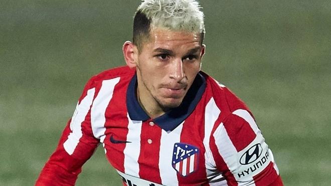 Lucas Torreira: «Quiero ir a Boca, no quiero jugar más en Europa»
