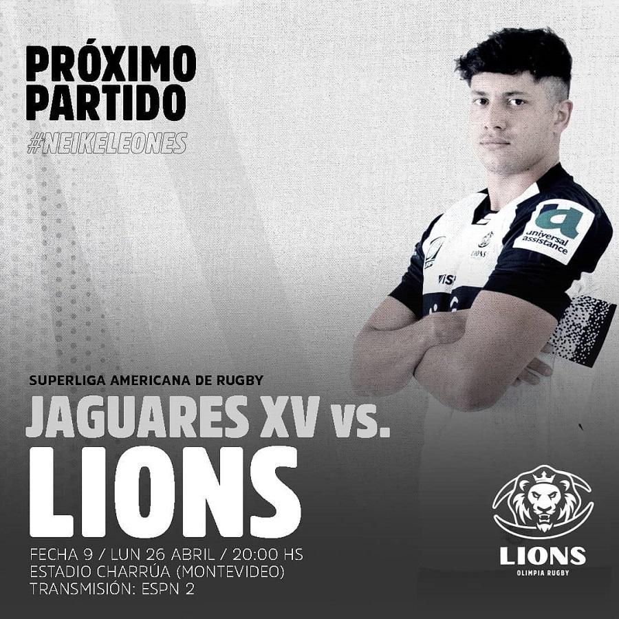Olimpia Lions