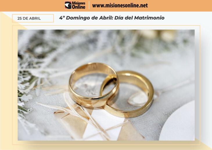 Hoy es el Día del Matrimonio: una celebración con múltiples interpretaciones culturales
