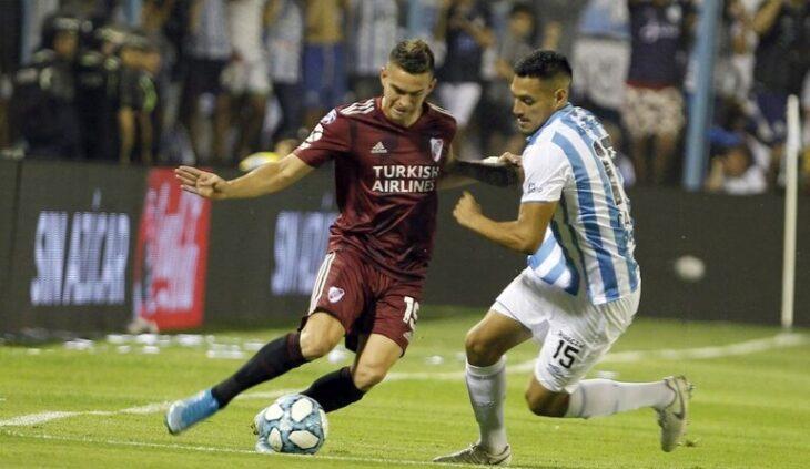 Copa Argentina: desde las 20.30, River enfrenta a Atlético Tucumán