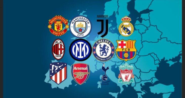 Superliga de Fútbol de Europa, ¿Ficción o realidad?