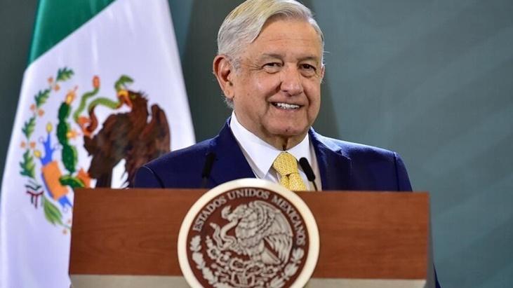 Andrés Manuel López Obrador, presidente de México, no quiso aplicarse la vacuna porque ya tuvo Covid