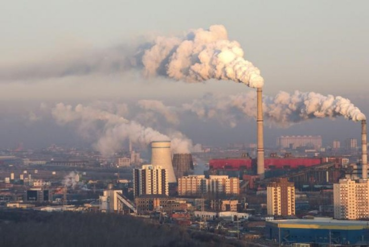 Medio ambiente: en 2020 el mundo contaminó menos por la parálisis, pero igual no alcanzó las metas ambientales