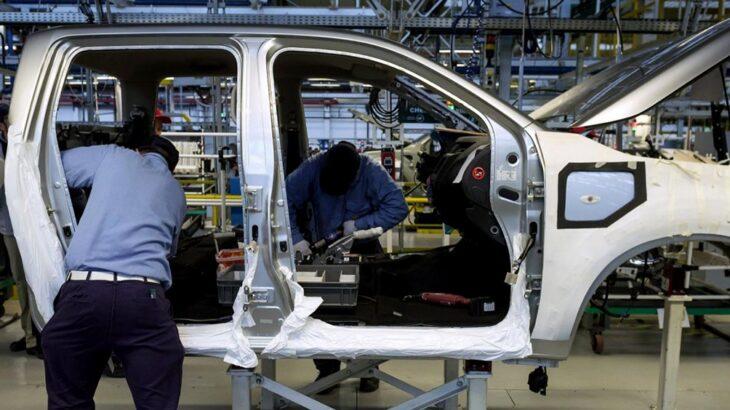 La producción automotriz superó las 43.000 unidades en marzo, la más alta desde 2018