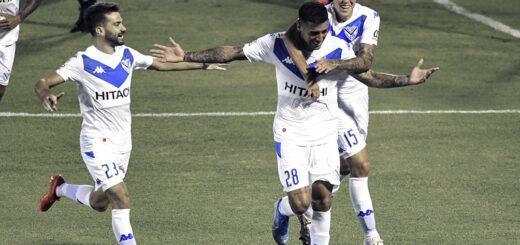 Velez vs Liga de Quito