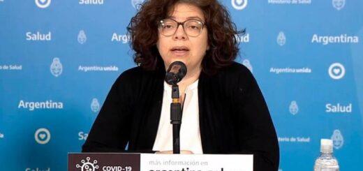 """Segunda ola: """"Estamos en un momento crítico"""", advirtió Carla Vizzotti"""