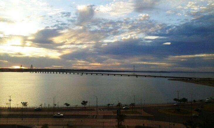 Domingo con pronóstico de nubosidad, probables lluvias y descenso de la temperatura en Misiones