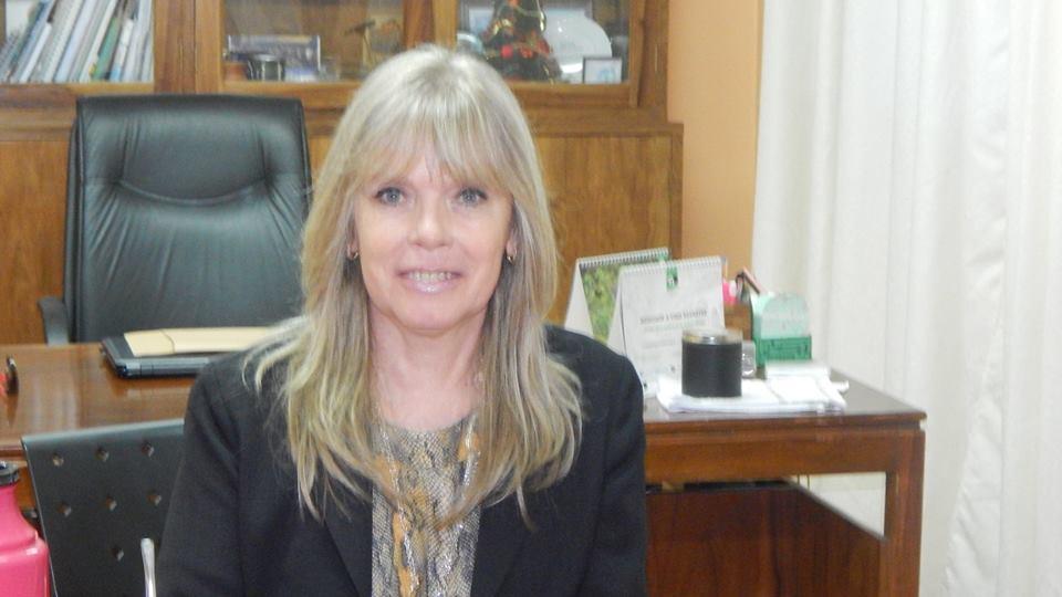 Alicia Bohren