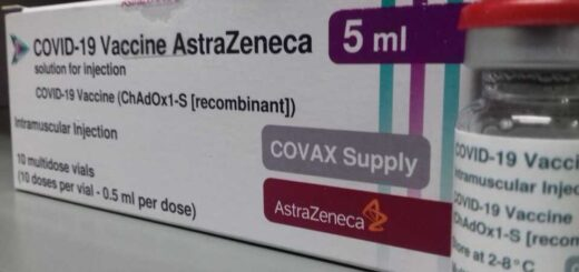 Misiones recibió 18.200 dosis de vacunas contra el coronavirus este jueves