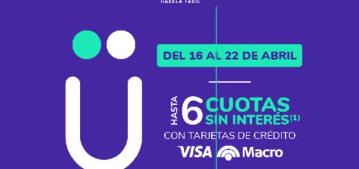 Banco Macro presenta viüMi: la nueva plataforma digital de cobro