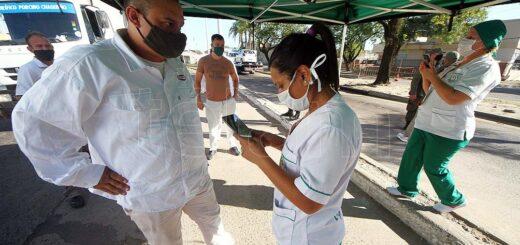 Corrientes: siete muertos y 309 nuevos casos de Covid en las últimas 24 horas