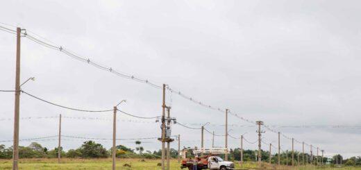 Energía de Misiones realizó mantenimiento y reparaciones en Campo Grande y Posadas