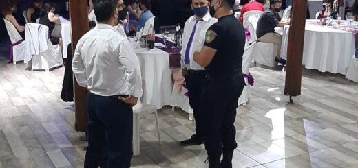 Clausuran dos fiestas de 15 años y boliches en Leandro N. Alem y Posadas por violación a las normas de prevención