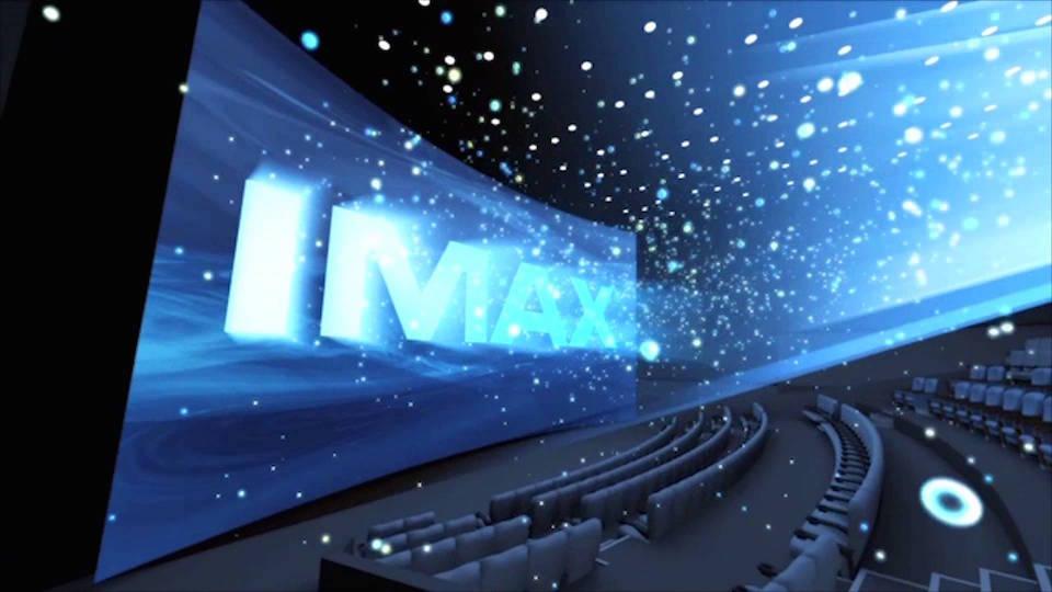 IMAX Posadas