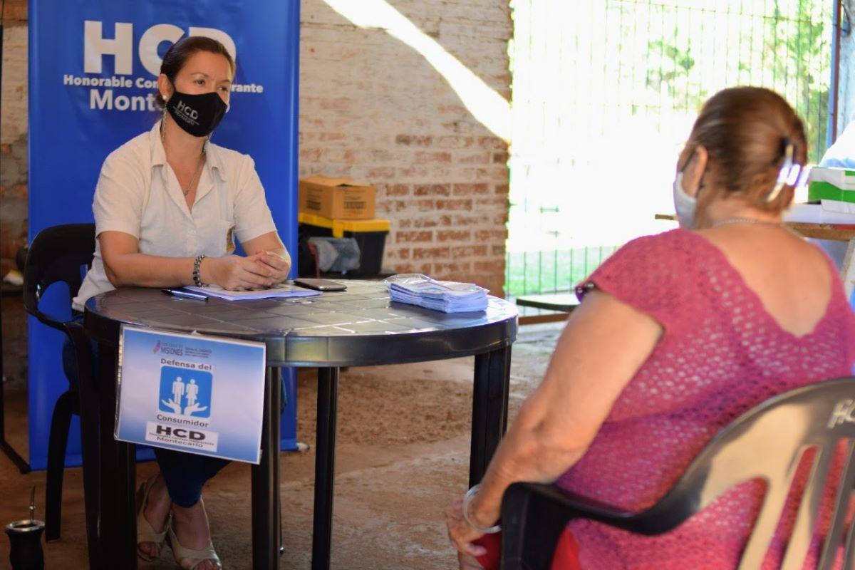 Municipalidad de Montecarlo: 4 años desplegando los Operativos Integrales en todos los barrios de la ciudad