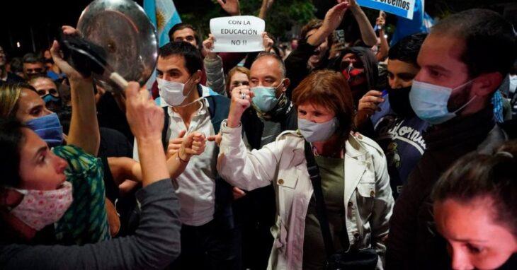 Análisis semanal: La politización de la pandemia en el AMBA y semáforo verde para Misiones