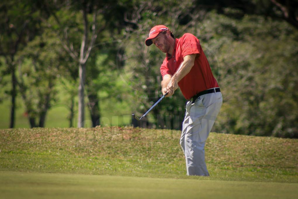 Golf en Misiones: se disputó la primera edición de la Copa Mimen Market en el Tacurú