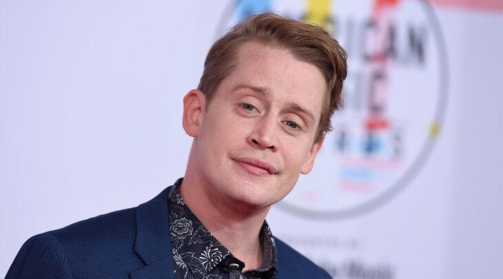 """El actor de """"Mi pobre angelito"""", Macaulay Culkin fue papá por primera vez a los 40 años"""