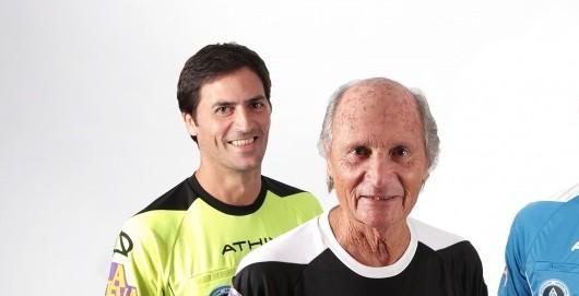 Tras el escandaloso penal de Vigliano a Racing surgió el recuerdo de cuando su padre perjudicó a Guaraní Antonio Franco y estuvo detenido