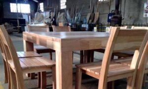 Financiamiento, la herramienta necesaria en la Argentina para reactivar el consumo de muebles de madera