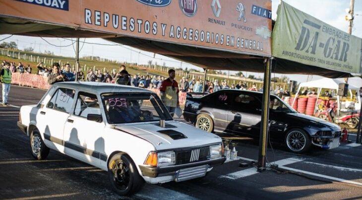 En mayo vuelven las picadas al autódromo Rosamonte de Posadas
