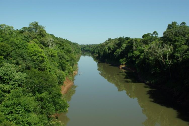 Parque Provincial Urugua-í