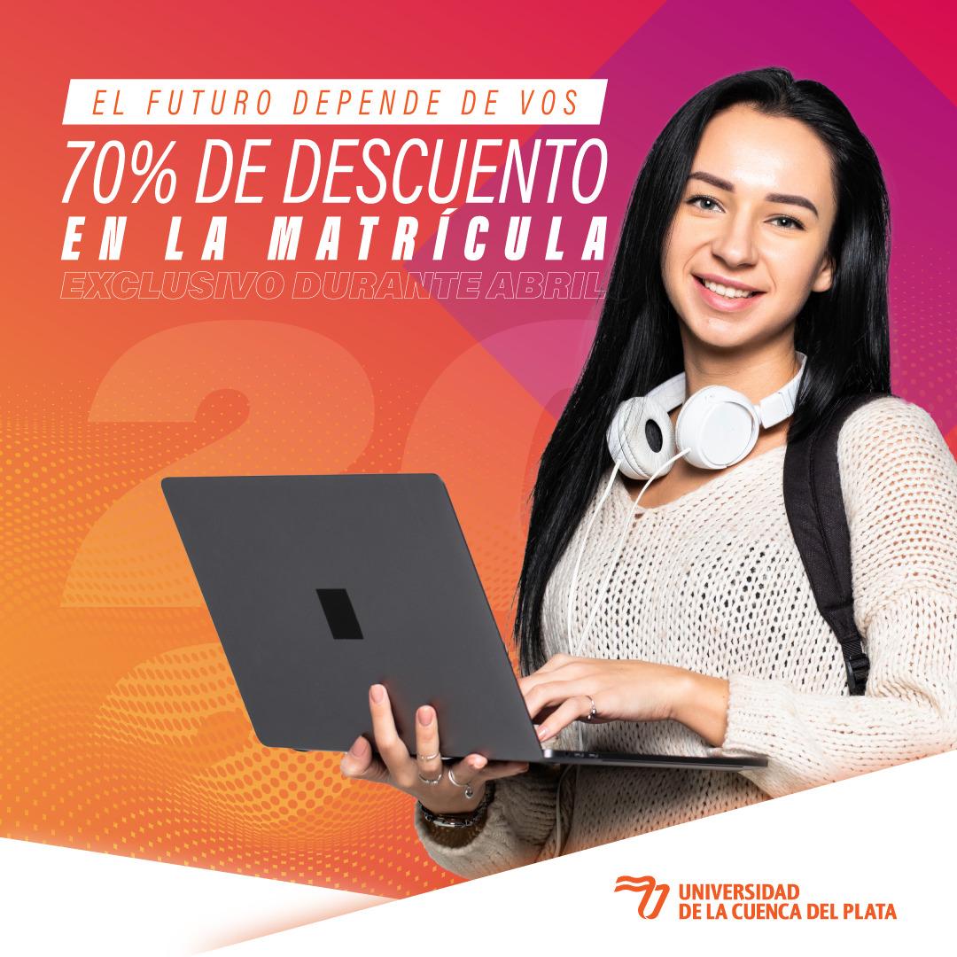 Universidad de la Cuenca del Plata