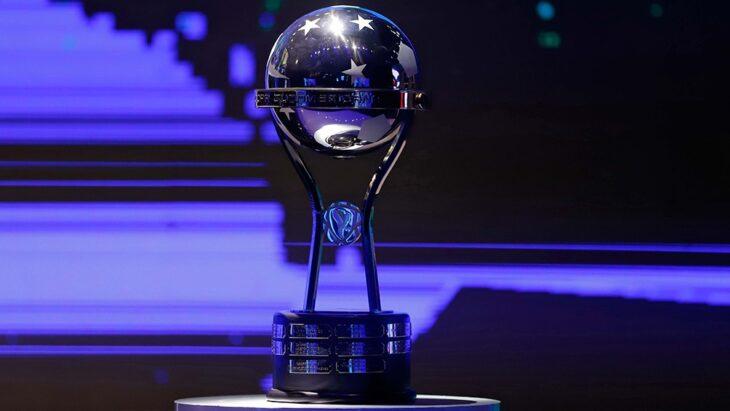 Copa Sudamericana 2021: conocé los rivales de los equipos argentinos