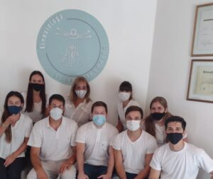 13 de abril, Día del Kinesiólogo: el Centro Salud en Movimiento de Selva Lisfschitz es una nueva alternativa de atención en la especialidad