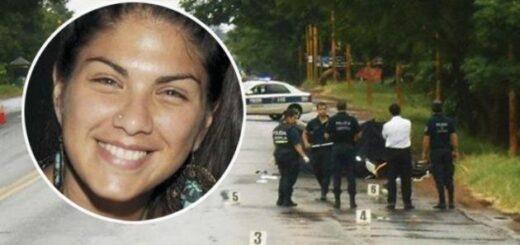 """Caso """"Topo"""" Cabrera: solicitaron la detención de Rocío Santa Cruz y en la próximas horas podría volver a prisión"""