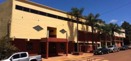 clausuraron temporalmente un establecimiento escolar