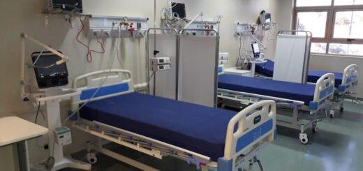 Misiones sumará 50 camas de terapia intensiva