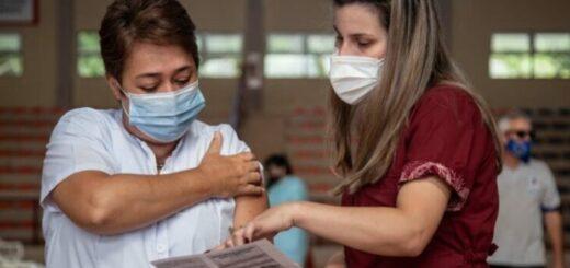 Coronavirus en Misiones: adultos de entre 50 y 59 años con comorbilidades pueden inscribirse desde este lunes para recibir la vacuna