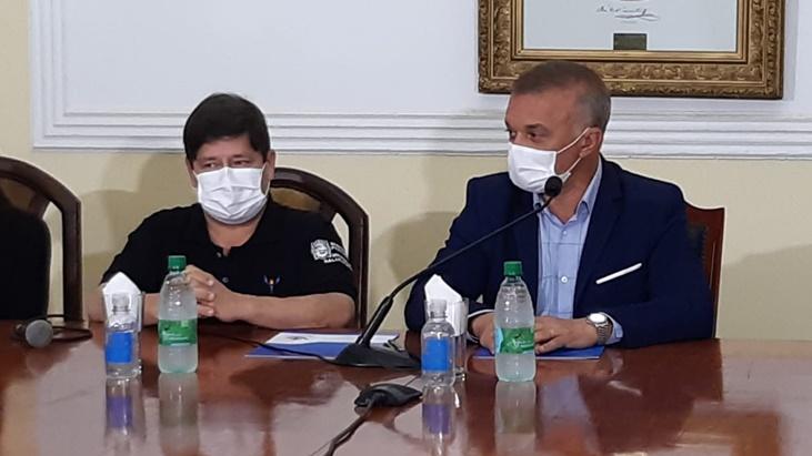 El Ministro de Salud de Misiones anticipó que no implementarán nuevas restricciones en la provincia y apeló a la responsabilidad social