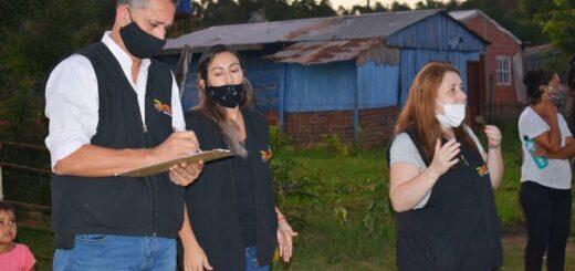 Vecinos del barrio Cruz del Sur sector Kolping solicitan intervención por falta de agua potable