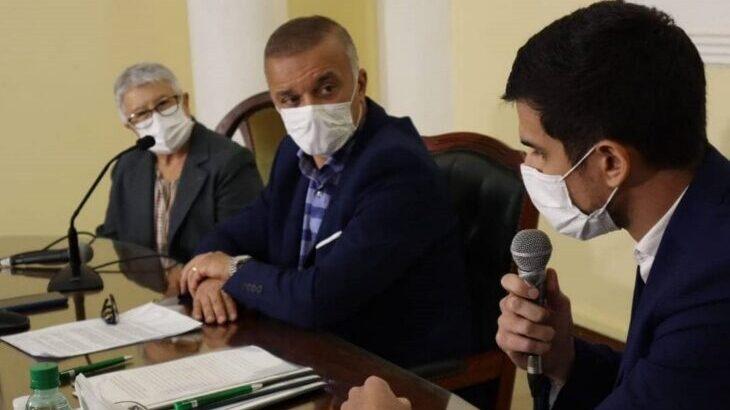 """El personal de la Agencia Tributaria de Misiones será capacitado en """"atención al ciudadano"""""""