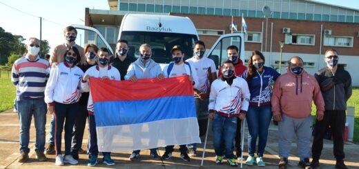 Atletismo Adaptado: con un equipo representativo, Misiones tendrá presencia en el Open del Copar en Entre Ríos