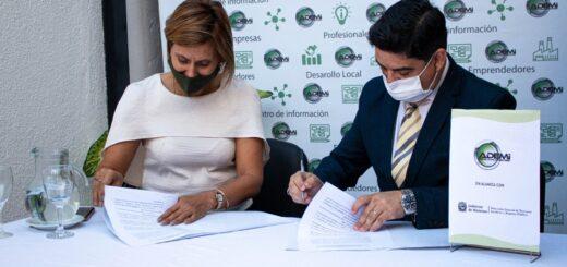 ADEMI capacitará y brindará asistencia a ONG y asociaciones civiles que quieran inscribirse o regularizar su situación