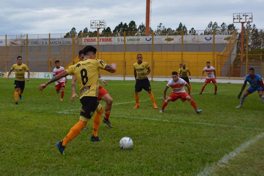 Federal A: Crucero del Norte derrotó a Sarmiento de local y sumó su segundo triunfo en el torneo