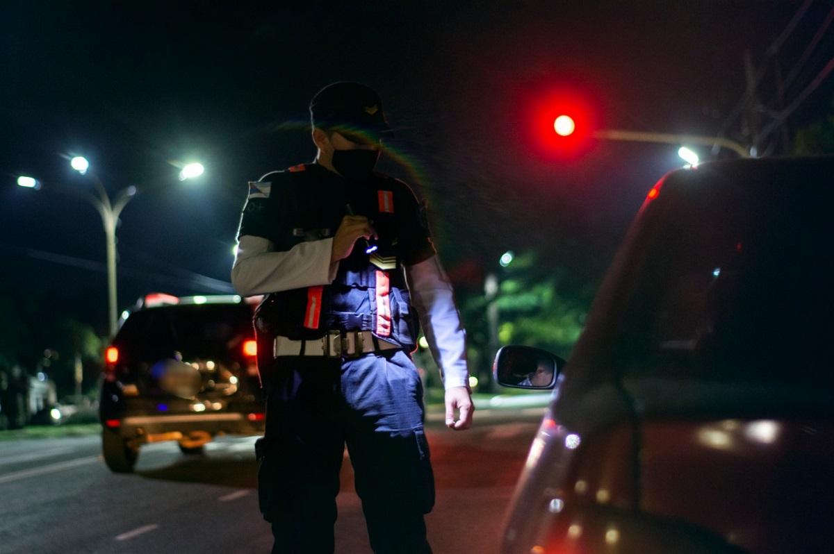 Seguridad Ciudadana en Misiones: 13 conductores alcoholizados y 133 vehículos sin documentación