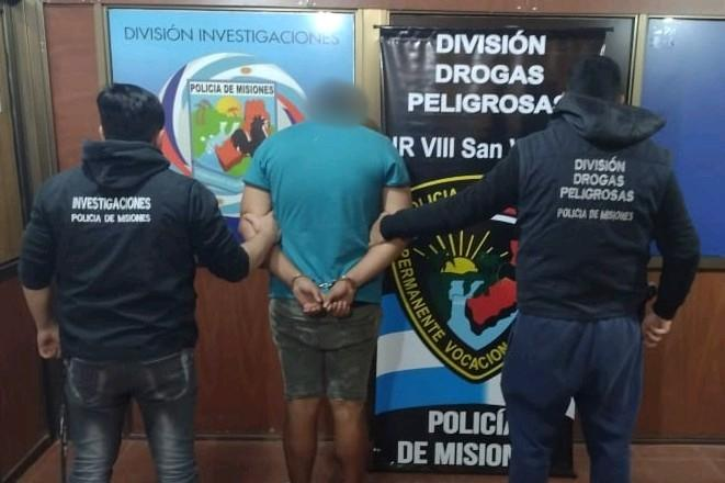 Detienen a un segundo sospechoso por el robo a una joyería de San Vicente