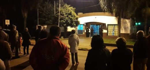Torturas en el Comando de Oberá: vecinos apoyaron a los policías implicados