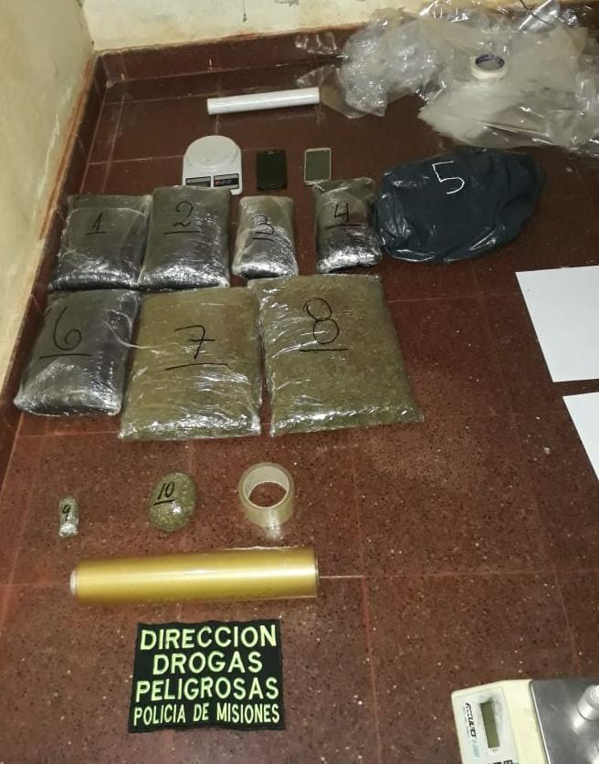 Tres detenidos en cuatro allanamientos y secuestros por el violento asalto al productor ganadero en Parada Leis