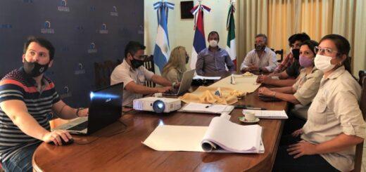 Puerto Rico: presentaron el proyecto del nuevo acceso